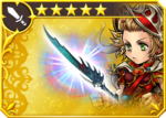 DFFOO Serpent Sword (III)
