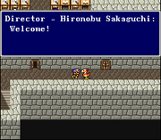 FF4Developers Room (Sakaguchi)