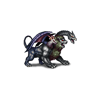 Demon Chimera.