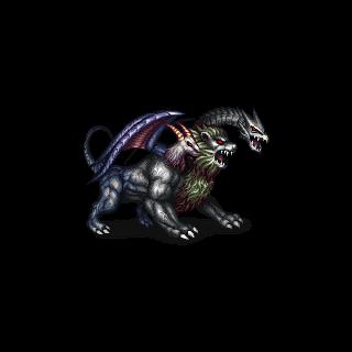 Demon Chimera.