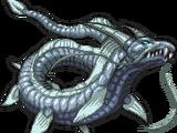 Silver Dragon (Dimensions)