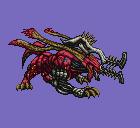 FFRK Proto-behemoth FFXIII