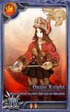 FFTWoL Onion Knight R F Artniks