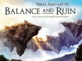 Final Fantasy VI: Balance and Ruin