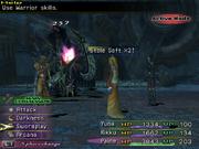 FFX-2 Mugger Ghiki