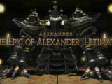 The Epic of Alexander