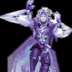 Manikin de Kuja, Capricious Reaper.
