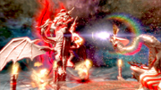Rursan-Arbiter-Destroys-Shinryu-Type-0-HD