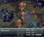 Chrono Trigger Water