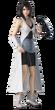 DFFNT Rinoa costume 3