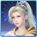 DFFNT Terra Branford PSN Render Icon