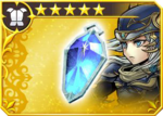 DFFOO Crystal Shield (I)