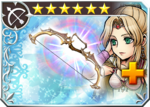 DFFOO Elven Bow (IV)+