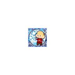 Spirit Magic: Ice (SSR).