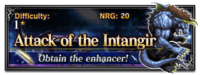 FFBE Attack of the Intangir