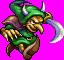 FFIV Goblin PSP