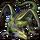 FFI Drago giallo PSP