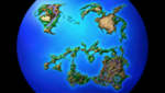 FFI PSP World Map