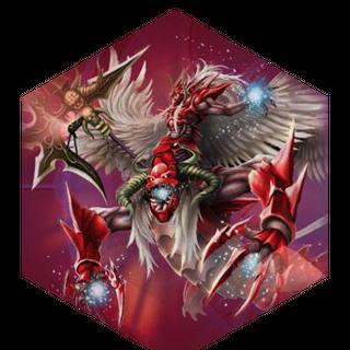 Demon Phantom Stone (Rank 7).