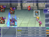 Blue Magic (Final Fantasy V)