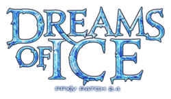 FFXIV Dreams of Ice