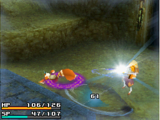 Final Fantasy Crystal Chronicles: Ring of Fates abilities