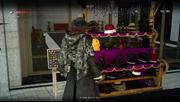 Royal Crown on the shelf