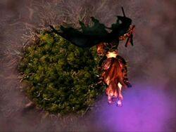 Siege of Cleyra - Odin I