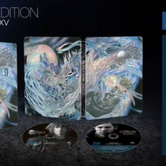 <i>Final Fantasy XV</i> <small><small>(Deluxe Edition)</small></small>