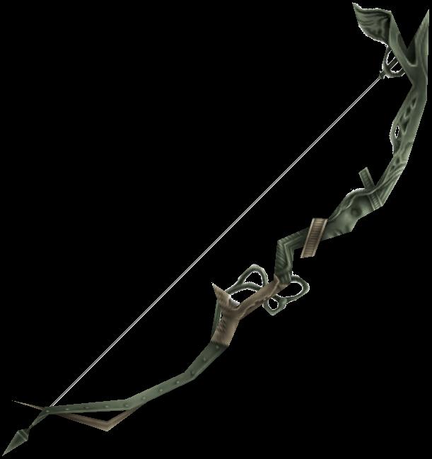 Artemis Bow Final Fantasy Wiki Fandom Powered By Wikia