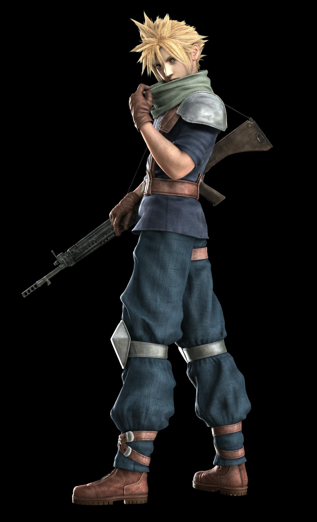Final Fantasy 7 Ex Solider ACADEMY Men/'s Gaming T-Shirt