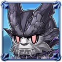 DFFNT Player Icon Shadow Lord PFF 001