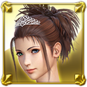 DFFNT Player Icon Yuna DFFNT 002