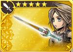 DFFOO Zwill Blade (XII)