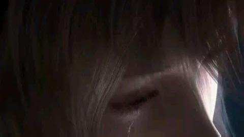 FF13 予告 ダイジェストFINAL FANTASY XⅢ ORIGINAL DIGEST