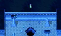 FFD Underwater Temple