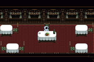 FFVI IOS Ghost Banquet