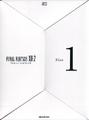 FFXIII-2 LE OST Case1B