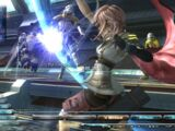 Final Fantasy XIII development