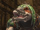 Ba'Gamnan (Final Fantasy XIV)