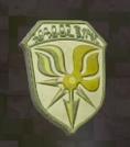 LRFFXIII Guardian Corps Badge