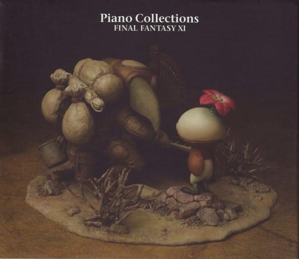 Piano Collections Final Fantasy XI | Final Fantasy Wiki | FANDOM