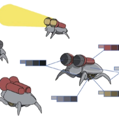 Tyrant's Projector Bug