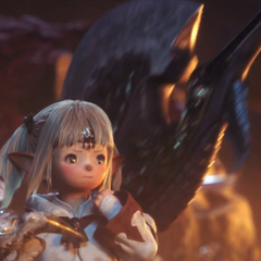 A White Mage in the <i>End of an Era</i> video.