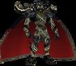 4 Golbez Evoca drago nero (2)