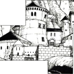 Castle of the Ancients