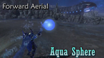 DFF2015 Aqua Sphere