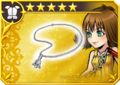 DFFOO Selphie's Necklace (VIII)