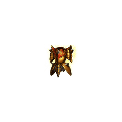 Golden Armor in <i><a href=