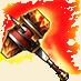 FFBE Master Craftsmans's Hammer